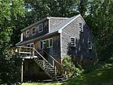 159 Crescent Avenue, Great Diamond Island, Portland, Maine